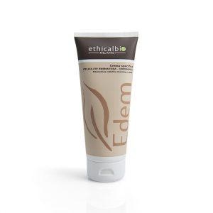 EDEM 100 crema specifica cellulite edematosa drenante ethicalbeauty cosmetici professionali