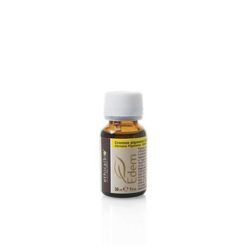 EDEM 102 cromos pigmento giallo ethicalbeauty prodotti naturali