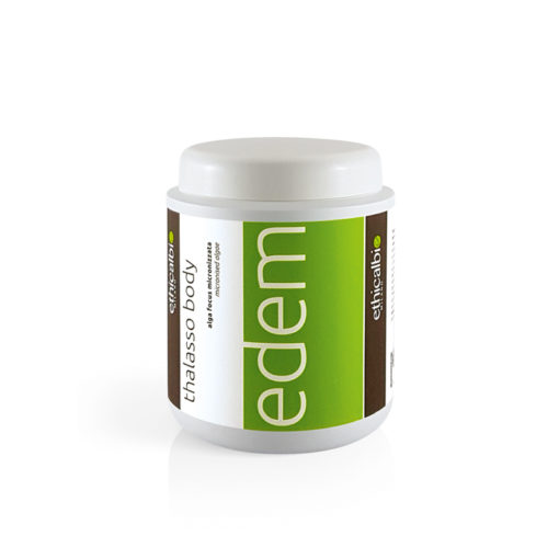 EDEM 103 thalasso body alga focus micronizzata ethicalbio prodotti biologici New
