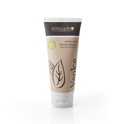 VEN ICE 500 crema protettiva defaticante ethicalbeauty prodotti biologici