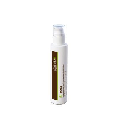 Aqua 2000 Latte detergente e Tonico due in uno per pelle secca e disidratata 200 ml ethicalbio