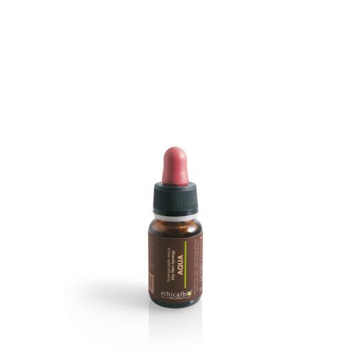 Aqua 2001 Sinergia Aqua per pelli secche e disidratate ethicalbio cosmetici professionali