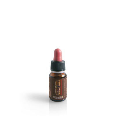 Dermo Pure 2201 Sinergia per pelli impure seborroiche e acneiche ethicalbeauty cosmetici naturali