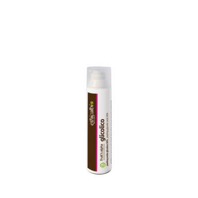 Fruit's Alpha 2500 Acido Glicolico ethicalbio cosmetica naturale