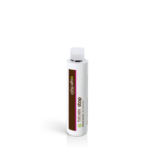Fruit's Alpha 2502 Lozione Stop 200 ml ethicalbio cosmetici professionali naturali
