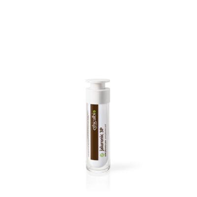 Jaluronic 3 P 2400 Acido Ialuronico puro tre pesi molecolari 50 ml ethicalbeauty
