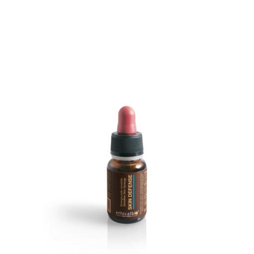 Skin Defense 2101 Sinergia per pelli sensibili e couperosiche ethicalbio