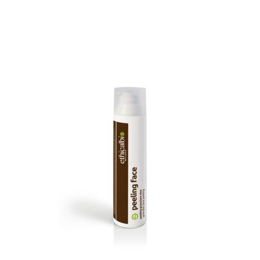 complementari viso 2900 Peeling Face granulare ed enzimatico ethicalbeauty cosmetici naturali