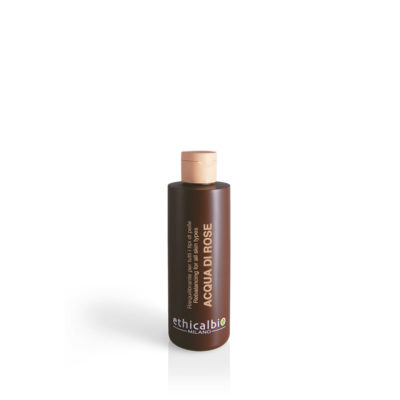 complementari viso 2901 Acqua di Rose tonico riequilibrante ethicalbio cosmetici professionali