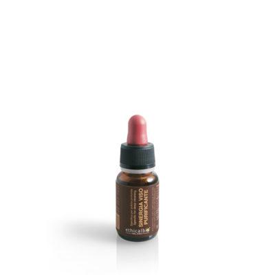 complementari viso 2904 Sinergia Viso Purificante ethicalbeauty cosmetici naturali