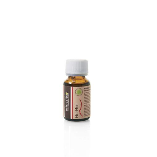 ART FLEX 451 sinergia per massaggio decontratturante ethiclabeauty prodotti naturali