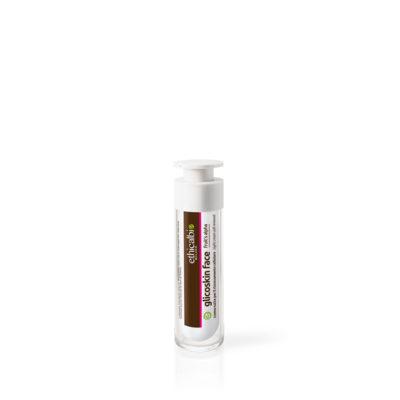complementari viso 2920 Crema Glicoskin Face stimolazione e rinnovamento cellulare ethicalbio cosmetica naturale