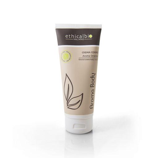 AROMA BODY 902 crema corpo aroma oriente ethicalbeauty prodotti naturali