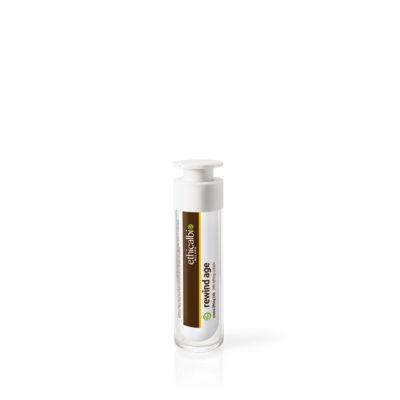 Rewind Age 2302 Crema lifting 24h per pelli mature e esigenti 50 ml ethicalbio