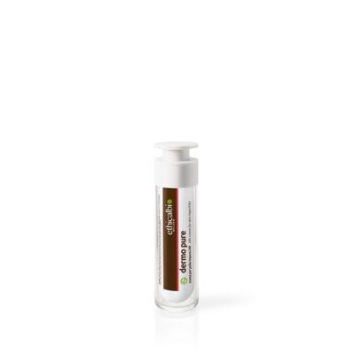 dermo pure 2202 Crema 24h per pelle impura seborroica e acneica ethicalbio cosmetici professionali