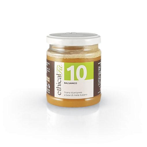 tisana miele balsamico 10