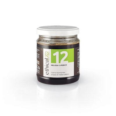 tisana miele melissa iperico 12