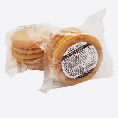 Biscotti-all'arancio
